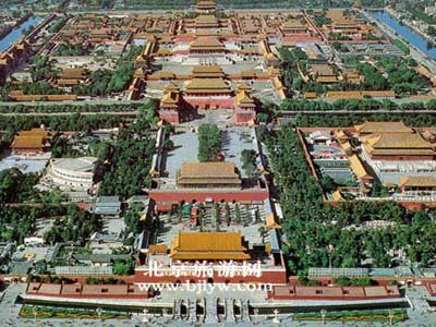 the Forbidden City - The Palace Museum is a big book; there are always places you haven't read about!