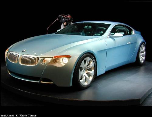 bmw - What about This Car?