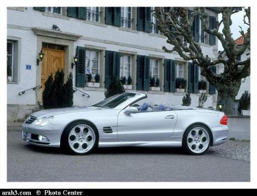 18316458 - lovely car