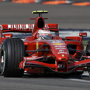 Formula 1...... - Formula 1......and the winer is KIMI Well done Kimi