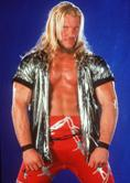 Wrestler Chris Jericho - Chris Jericho has a new book detailing his rise to fame in wrestling.