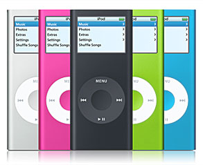 Ipods - Apple ipods