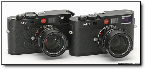 leica M8 - i love the camera very much