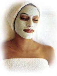 Facial - Facial/ face mask