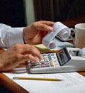 Retirement Fund - Calculating retirement fund
