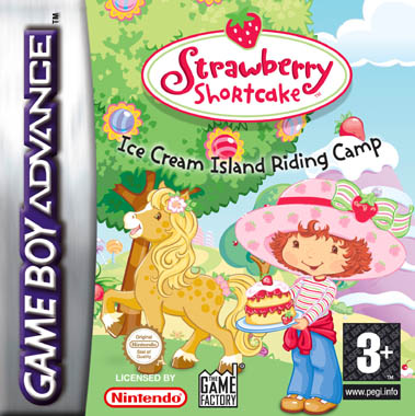 strawberry shortcake - strawberry shortcake cartoon