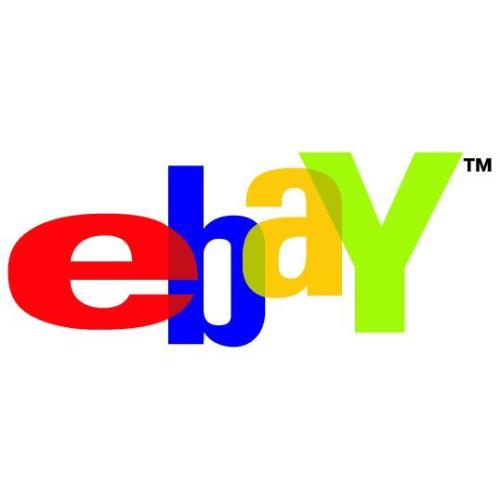 ebay - Logo