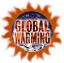 global warming - whoa.. so HOT ! let's help to stop it.