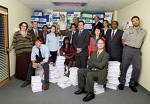 office cast - cast members for the office