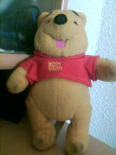 winnie the pooh - winnie the pooh toy