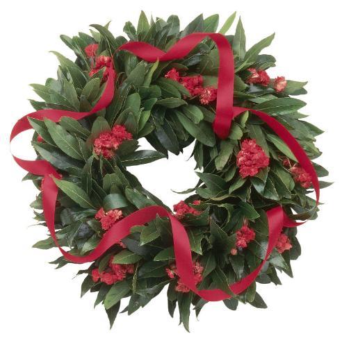 wreath - holiday Wreath