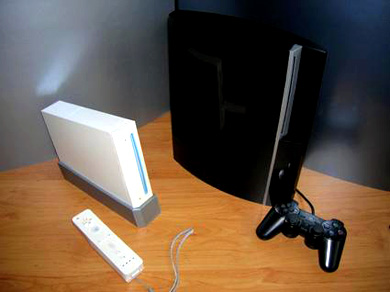 ps3 vs wii - Who will win? PS3 or WII?