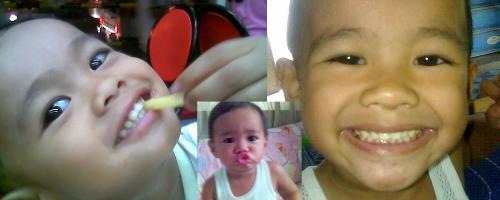 babies - xyron zack