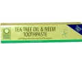neem toothpaste - for cavity prone teeth