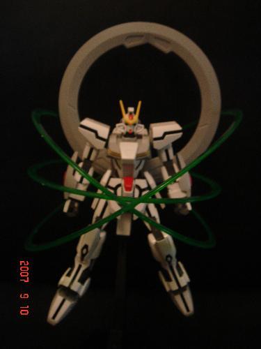 Stargazer Gundam - my stargazer gundam collection in different poses