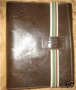 2008 Starbucks Planner - I want Starbucks Planner, how about you guys?