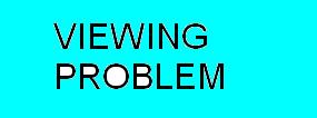 viewing problem - problem viewing my blog