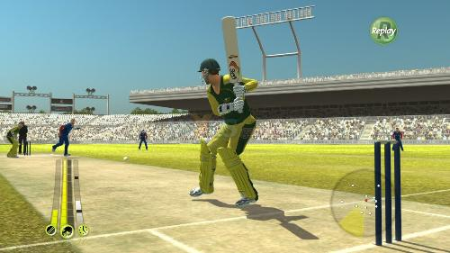 Cricket - Indian cricketers performed shameful batting..