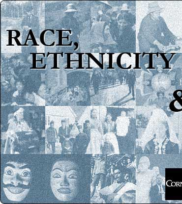 Race & Ethnicity - This is an image that potrays the statement of Race & Ethnicity