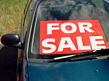 for sale - mom that sold car