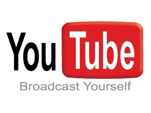 Youtube - This is an image logo of Youtube.
