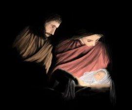jesus date of birth - the birth of jesus