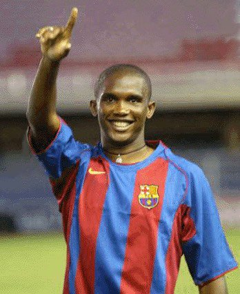 african soccer player - one of the best african soccer player at this time