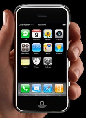 apple i phone - should i get this one