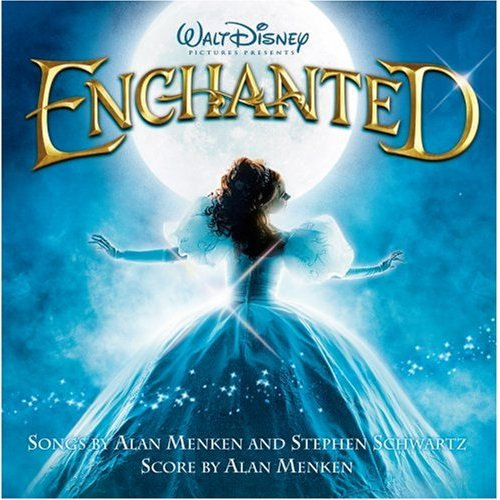 Enchanted - Music from the film Enchanted