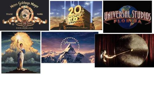 The greatest logos of them all. - The images that haunt me still.