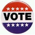 vote - Presidential Campaign