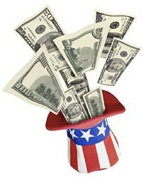 Money  - American Money