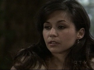 Screencap of GH's Marianna - Taken by me on Wed Feb 6, 2008. ABC and general Hospital's Marianna