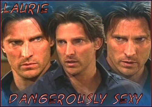 Steve Banner - Banner made for me by a friend. Steve Burton--Dangerously Sexy