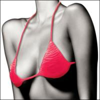 Red Bra - To size or not to size...