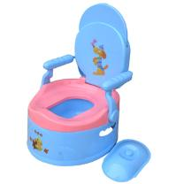 potty training kids - this is cute but,I don't like the back support.