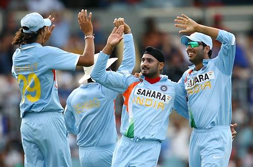 cricket - cricketers