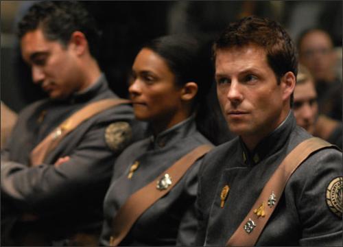 BSG Season 3 - SciFi - Battlestar Galactica Season 3 begins in March 2008