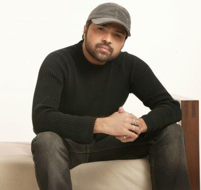 Himesh Reshamia - Himesh Reshamia, Bollywood singer
