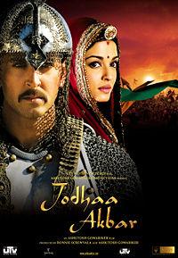 Jodha Akbar -- Extremely boring movie - boring