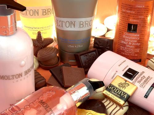 body products - are you a product junkie?