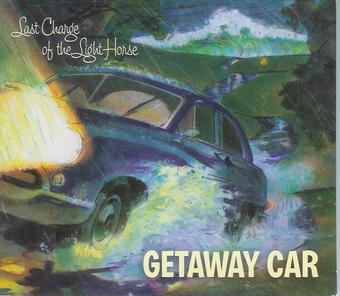 Getaway - How greedy are you?