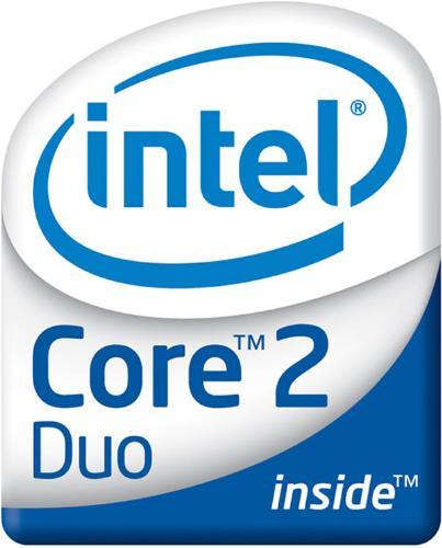 microprocessor - intel's core 2 duo is the fastest computer processor in the market bar none.