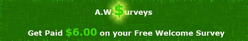 surveys - AWsurveys.com