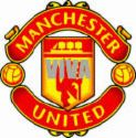 Manchester United Logo - Manchester United