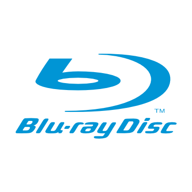 Blue ray disc image - blue ray disc