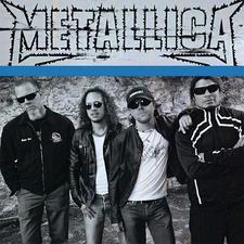 metallica - new album