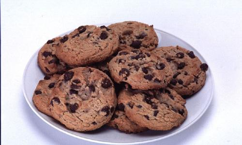Cookies - Chocolate Chip