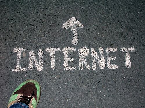 Spending times on Internet? - How long do you online on Internet?