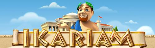 Ikariam - The Free Browser Game. - Live the ancient world!